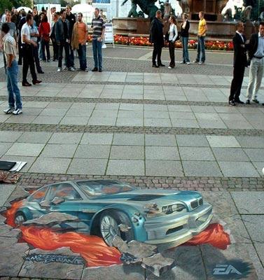Autors: relix11 Street Art/ Ielu maksla