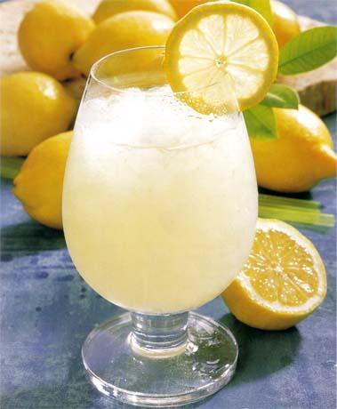 Citronu sula Austrumu medicīna... Autors: Sabana Veselības dzērieni.