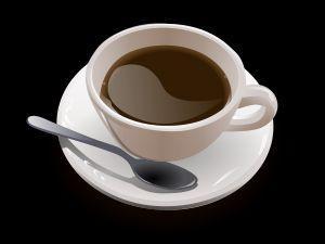Franču filosofs Voltērs dienā... Autors: fazers Interesanti fakti par kafiju 2