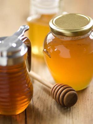 Pievieno nedaudz medus pienam... Autors: gerdena Top 10 ēdieni labam miegam