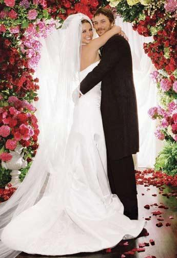 1vieta Popa princese Britnija... Autors: CONMAN Īsākās slavenību laulības Top 9