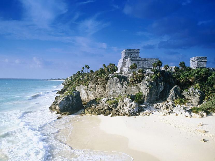 Top 10 Labākās nūdistu pludmales pasaulē - Spoki