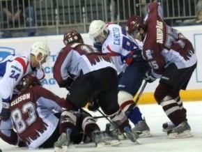 Autors: gachuks2 Rīga Dinamo uzvar Maskavas Dinamo