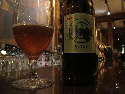 Vislabāko garšu alus ieģūst ja... Autors: reds Fakti par alu