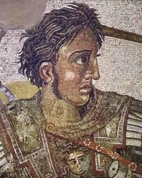 Aleksandrs Lielais izgudroja... Autors: Sportsmen Vēsturiski fakti