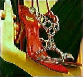 Dārgākās kurpes Maksā nieka 1... Autors: Ruffus Cik maksā pasaulē dārgākais?