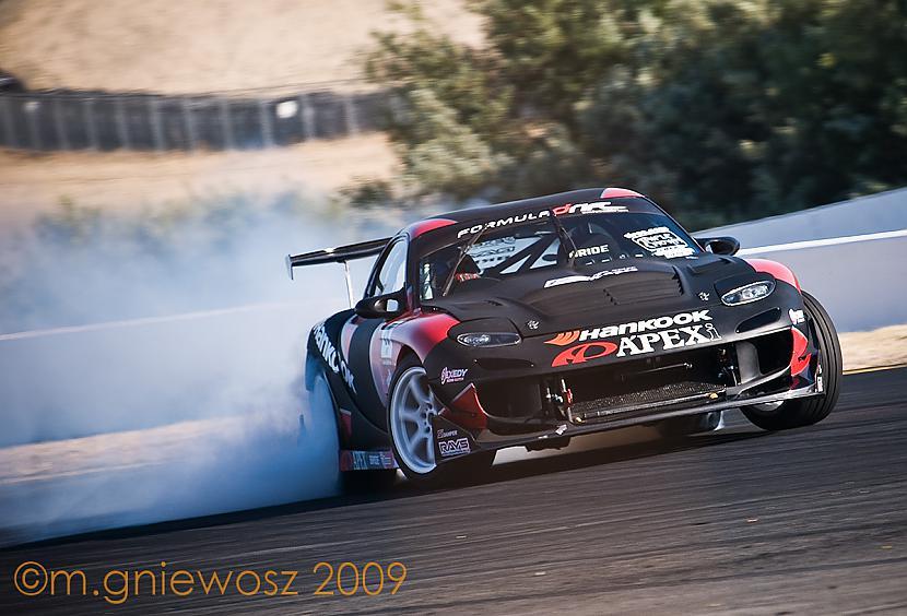 Mazda RX7 FD3S Autors: shadow118 Drifts 3. daļa - Mašīnas