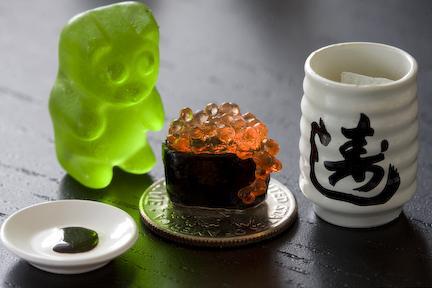 Vienu dienu sēžu dzeru zaļo... Autors: korejiete2 Gummy Bear life
