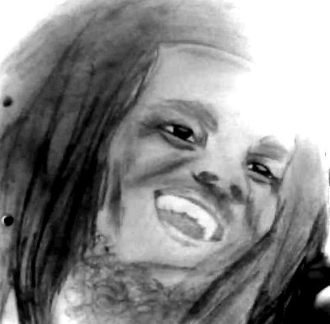 Pirmais zīmējums bija Bobs... Autors: Floresia Ar laiku.