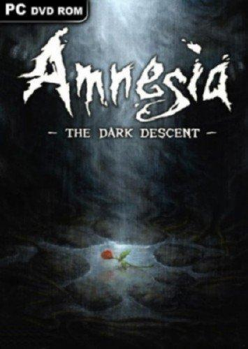 Amnesia The Dark... Autors: Nightmare123 Datorspēles