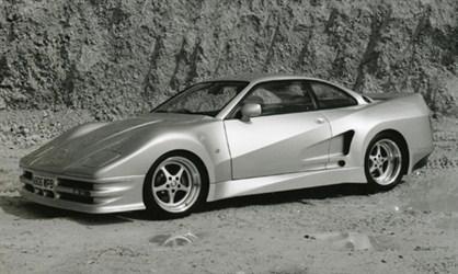 Lister StormTam ir 7l V12... Autors: frankbullitt Rijīgie V12!!!