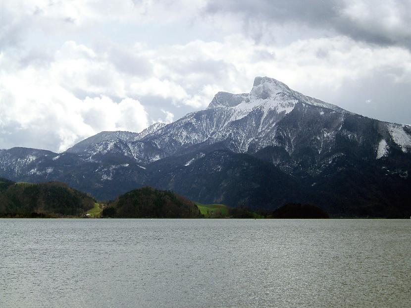 Kalni ir veidojušies miljoniem... Autors: MONTANNA Daži Fakti