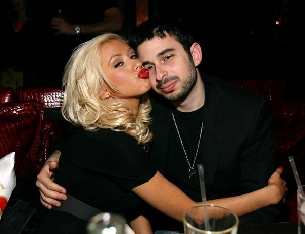 Christina Aguilera un Jordan... Autors: princeSS /Kuras slavenības 2010 gadā izšķīrušās?/