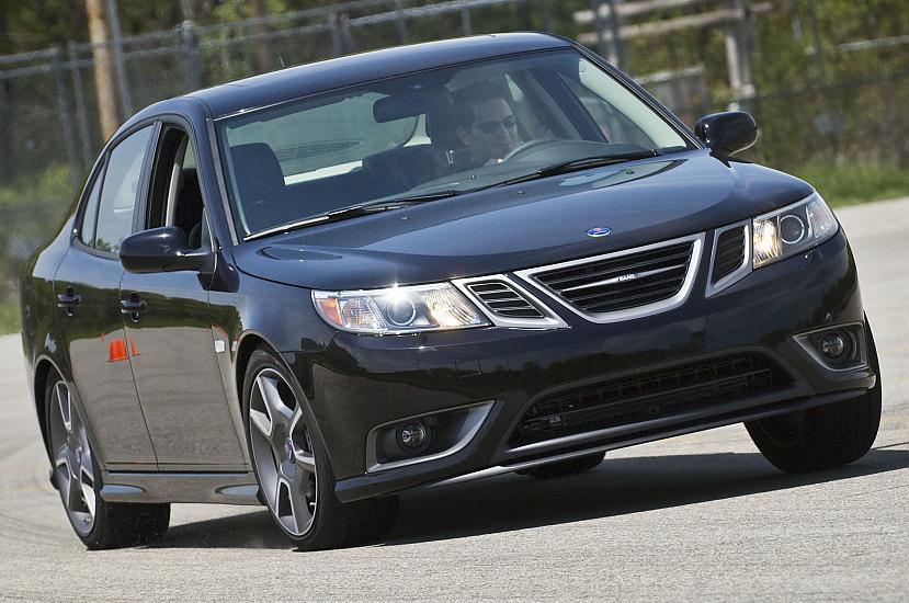 Saab turbo X pirmo reizi... Autors: gashixx Saab 9-3
