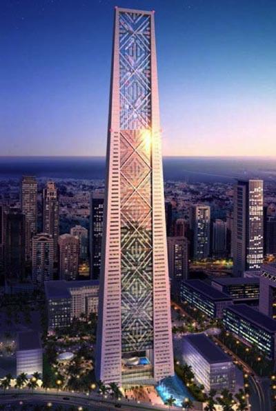 The Lighthouse Atradīsies... Autors: XereX Megaprojekti: Dubaja 2. daļa