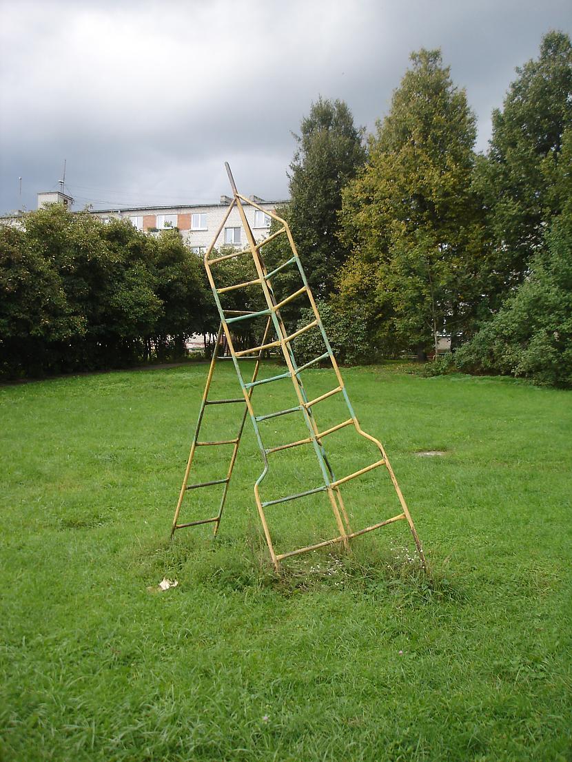 atrasts kādā Juglas pagalmā Autors: cd6e50767bbe99d8 kā tu pavadīji savu bērnību?