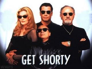 Get Shorty1995Šajā pilsētā... Autors: Pirāts 20. gs labākās filmas!