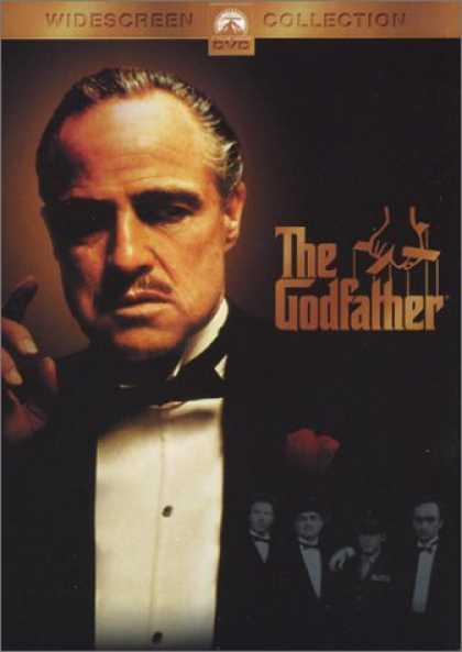The Goodfather1972Vito... Autors: Pirāts 20. gs labākās filmas!