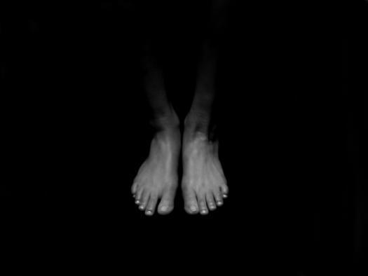 Uz katras no cilvēka kājām ir... Autors: Fosilija Fakti par tevi! 4