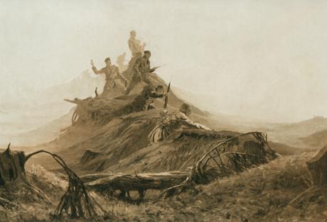 Pirmajā pasaules karā 19141918... Autors: filips811 Neparasti fakti 5. daļa - Sasniegumi, zinātne, tehnoloģij