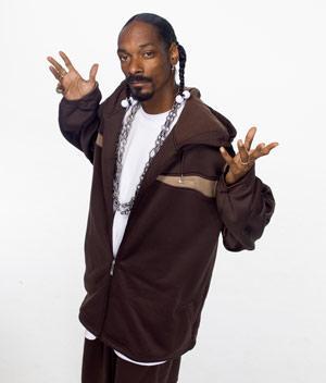Snoop Dogg ir smagā metāla... Autors: Fosilija Fakti par slavenībām.