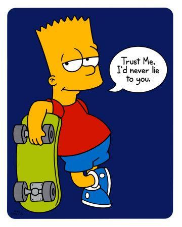 Kāpēc tu Lizai uzdāvināji... Autors: dunduciene Simpsonu citāti