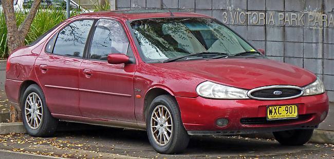 Šis Mk2 modelis nebija diez ko... Autors: GET MONEY Pāris labi automobiļi 2 daļa