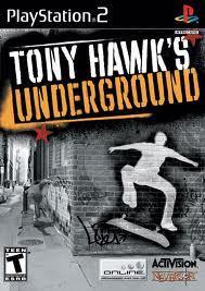 Izlaišanas gads  2003 ... Autors: galdinsh Tony Hawk series covers