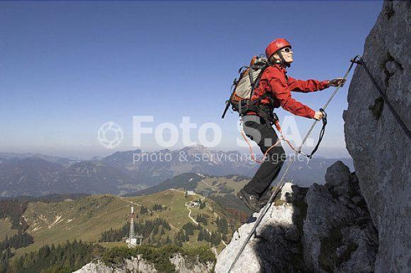 7 vieta  Alpīnisms Vairākas... Autors: trakaiis TOP 10 bīstamākie sporta veidi
