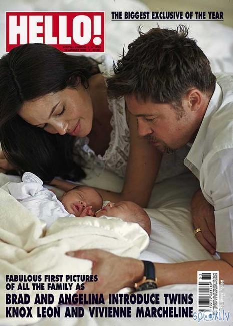 Knox Leon Vivienne Marcheline Autors: Kyla15 Jolie-Pitt XXL...gimene