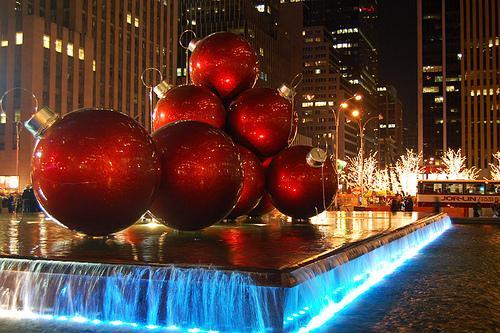 LED gaismas šovs Ir iestatīta... Autors: tavs drafks Ziemassvētku sajūtas.