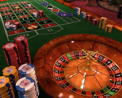 Daudziem vārds azartspēle... Autors: Tiamo Spēlē, spēlē, ko tu spēlē...