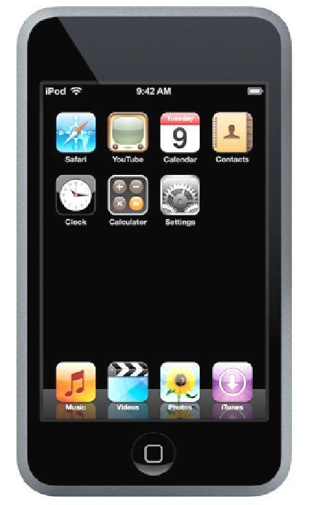 Apple ipod touch gribētu sev... Autors: Fosilija Nepārdomāti 1.daļa