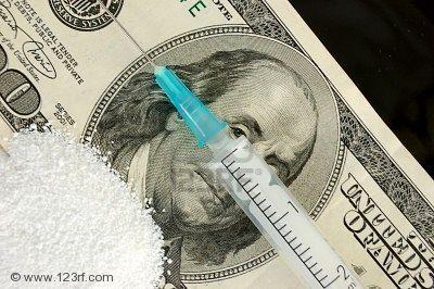 Visbiežāk kokaīnu asinīs dabū... Autors: MarlboroGold Kokaīns jeb cocaine 1.daļa