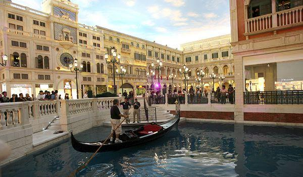 1 The Venetian Macao Macao... Autors: durex TOP 10 pasaules prestižākie kazino