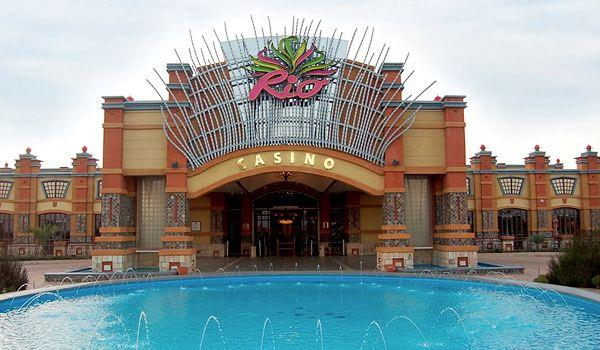 5 Tusk Rio Casino Resort... Autors: durex TOP 10 pasaules prestižākie kazino