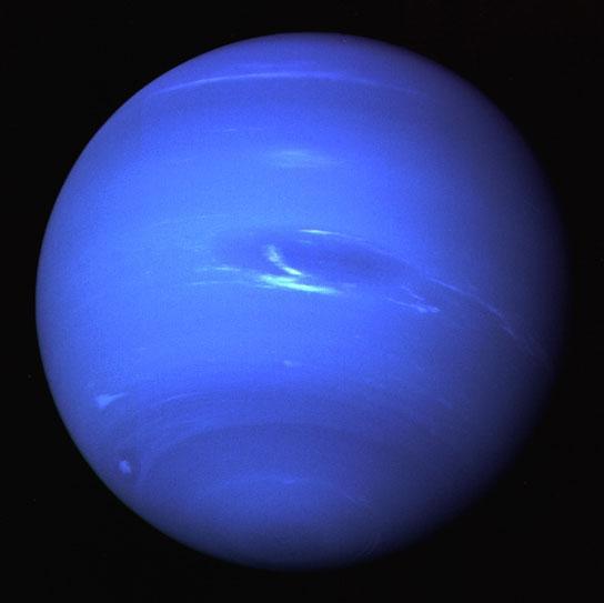 Neptūnam ir atklāti 13... Autors: ugunīgāā Fakti par saules sistēmu.
