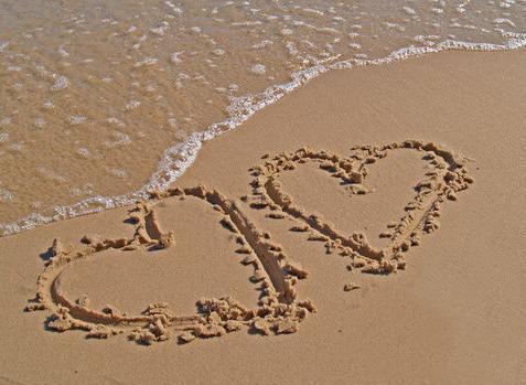 Mīlestība ir stiprāka par visu... Autors: Sēmuška Ak šausmas :(