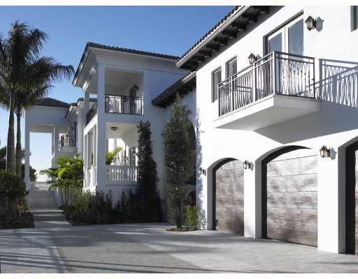 Mājas no priekšpuse Autors: NOKAR LeBron James $9m vērtā pludmales māja
