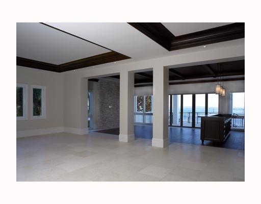 Dzīvojamā istaba Autors: NOKAR LeBron James $9m vērtā pludmales māja