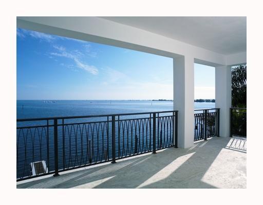 Skats uz līci Autors: NOKAR LeBron James $9m vērtā pludmales māja