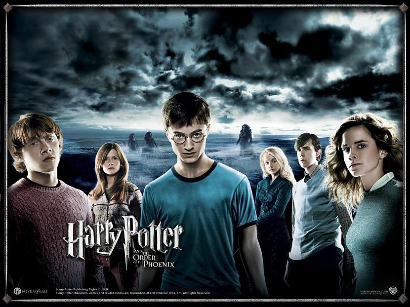 1 Harry Potter kopējie... Autors: Scat 10 Finansiāli veiksmīgākās filmu sērijas