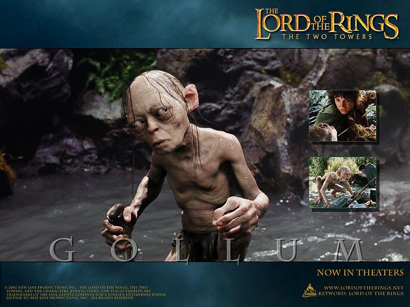 5 The Lord of the Rings... Autors: Scat 10 Finansiāli veiksmīgākās filmu sērijas