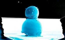 Mazākais sniegavīrs... Autors: PRESS Pasaules mazākās...