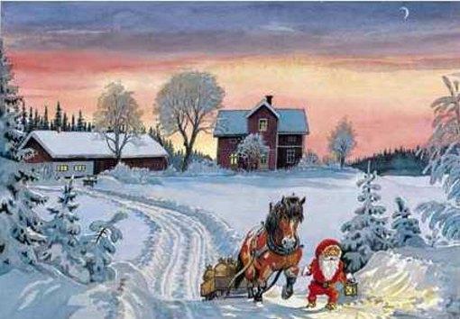Ziemassvētki... Autors: Lilitinja Ziemassvētki - brīnumu laiks.