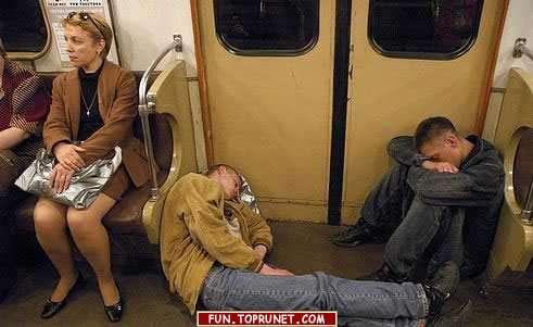 metro pat paspēju pagulēt Autors: filips123 Mana diena no dzīves.