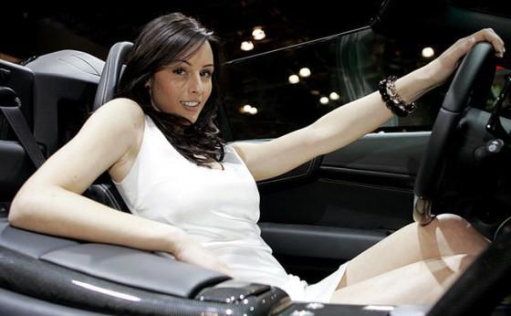 Sievietes un ātras mašīnasJa... Autors: Imaginarium 10 mīti par seksu..