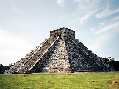 Chichen Itza ir Neparasta... Autors: Sindikāts 7 Pasaules Brīnumi
