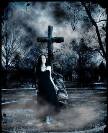 Gotiskajā literatūrā viena no... Autors: zabax11 Goti un Gotisms!