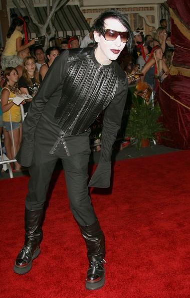 Autors: Placebo Marilyn Manson is DEAD?!
